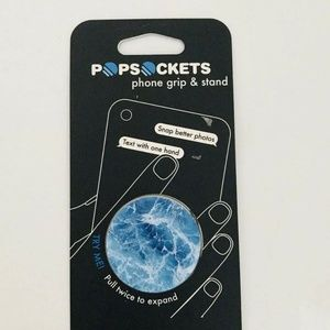 Ocean From the Air - Popsockets